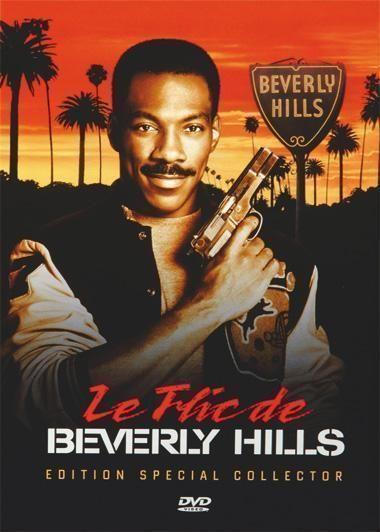 Le flic de Beverly Hills affiche